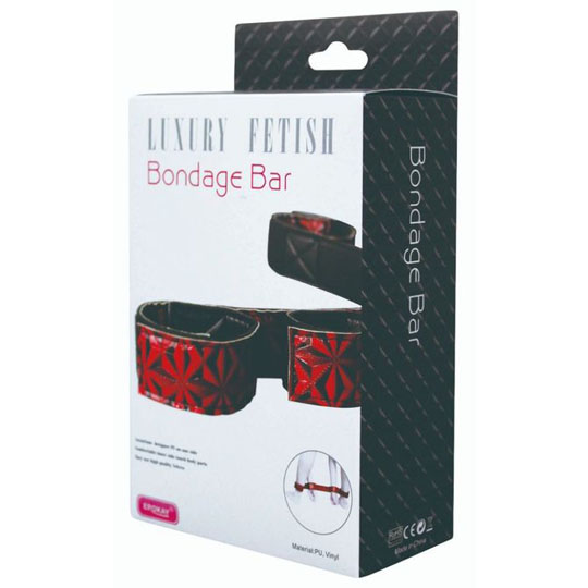 Luxury Fetish Bondage Bar