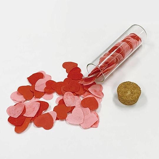 Heart Soap Confetti
