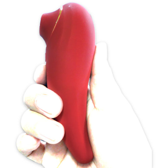 Sucking Churo Vibrator