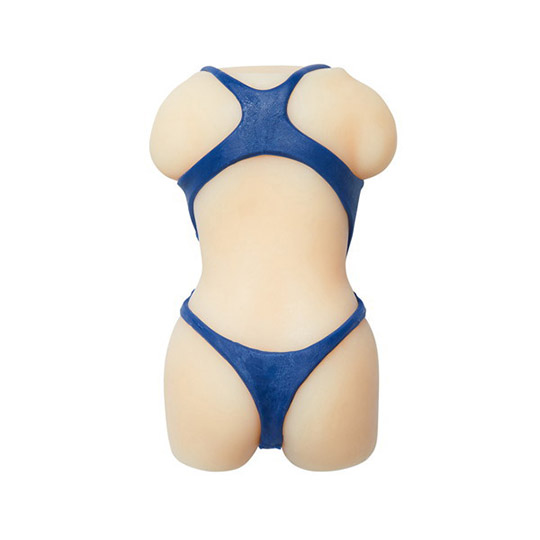 Mizuki-chan Get Changed Swimsuit Girl Masturbator