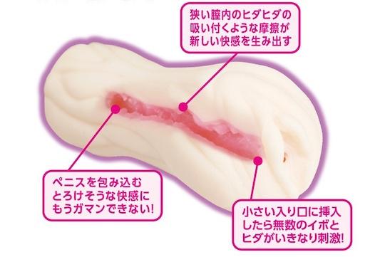 Airi Tachibana Onahole Eroge Set