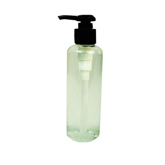 Wipe-Clean Premium Water Lube 180 ml (6 fl oz)