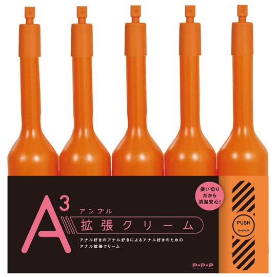 A3 Ampoule Expansion Cream