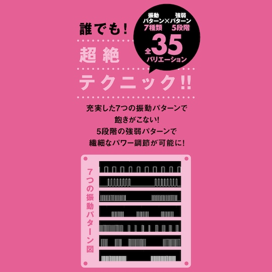 denma35  pink
