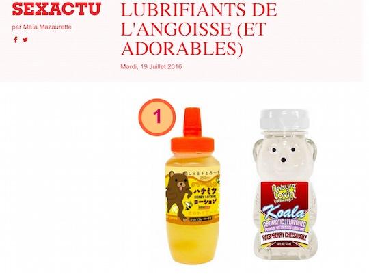 gq magazine france lubricants