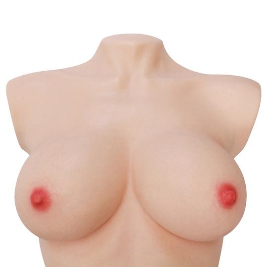 Mage Kore Ultimate Body Himari Doll