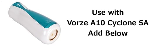 Vorze A10 Cyclone SA Master