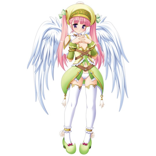 Gentle Angel Astarotte Onahole