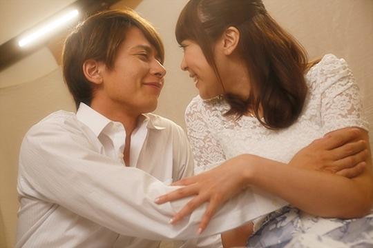 ...Because Egoist with Taito Tsukino, Ittetsu Suzuki