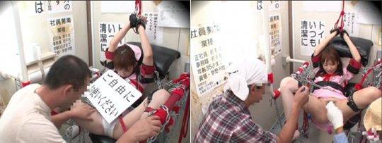 Blow job in public dressing room october 4 2014 9