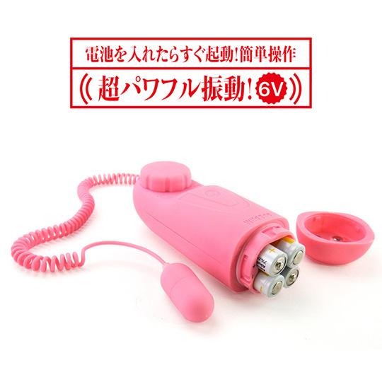 Japanese Vibe Rotor