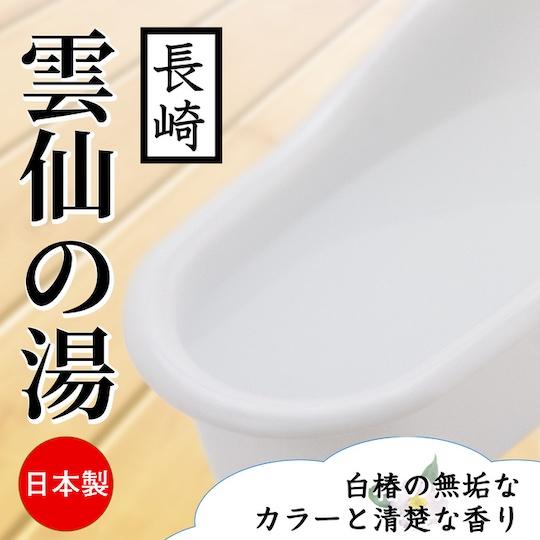 Torotoro Bath Lube Powder Unzen no Yu