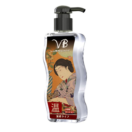 VB Lotion Lubricant