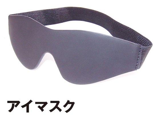 Zettai Ikaseru BDSM Starter Kit
