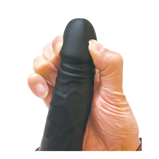 Soft as Water Silicone Dildo
