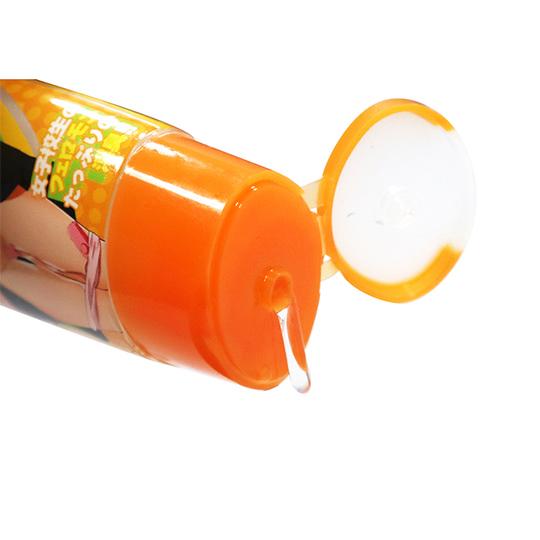 Schoolgirl Love Juice Hot Sensation Warming Lubricant