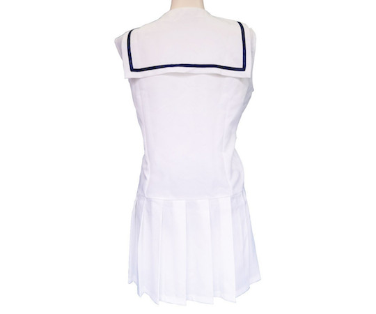 Sailor Uniform Dress for Otoko no Ko