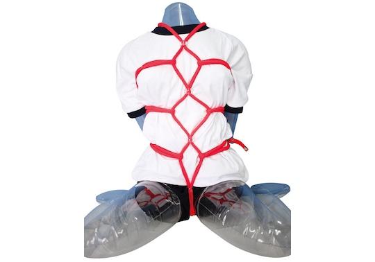 Easy Shibari Turtle Tie Rope