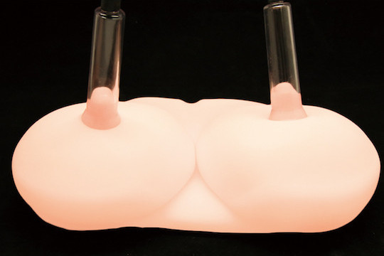 Nipple Pump DX