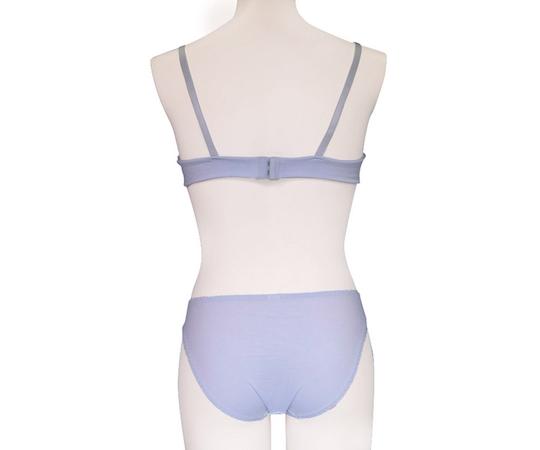 Feminine Bra and Panties for Otoko no Ko Crossdressers #1