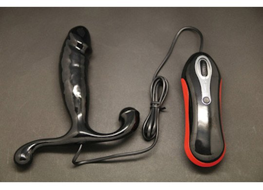 Real Eneorga Anal Prostate Massager