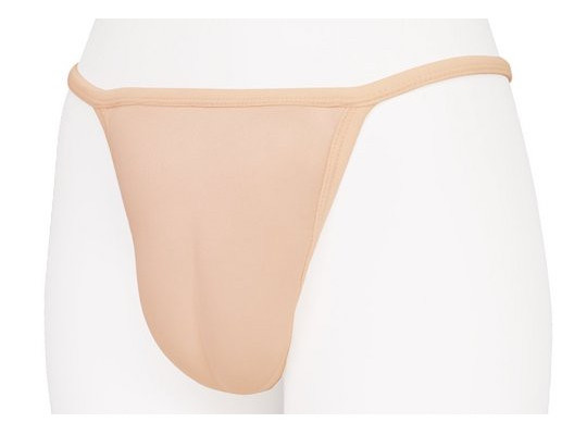 Otoko no Ko Camel Toe Underwear