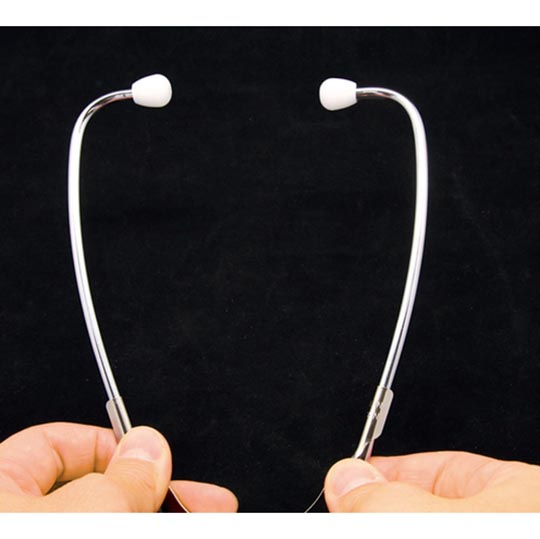 Adult Doctor-Patient Role-Play Games Stethoscope