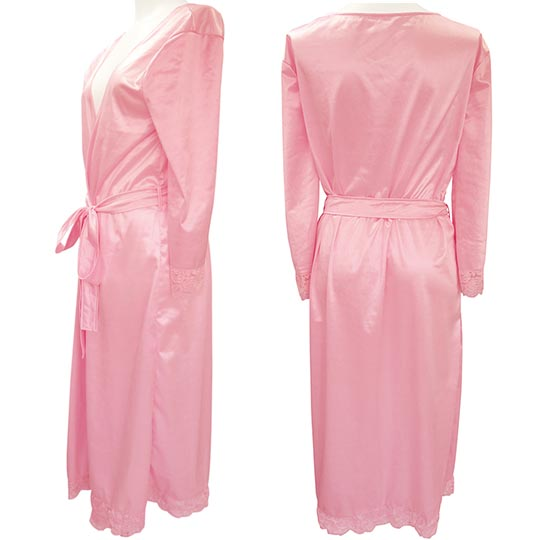 Otoko no Ko Satin Nightgown