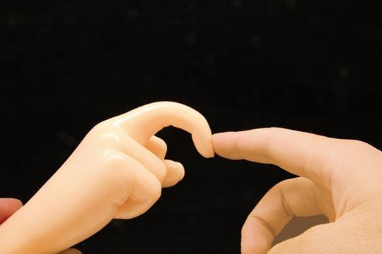 Anal Pic Tuc Finger Dildo