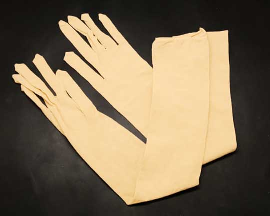 Long Stocking Gloves