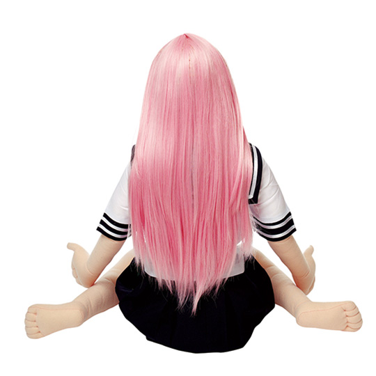 Angelic Doll Wig
