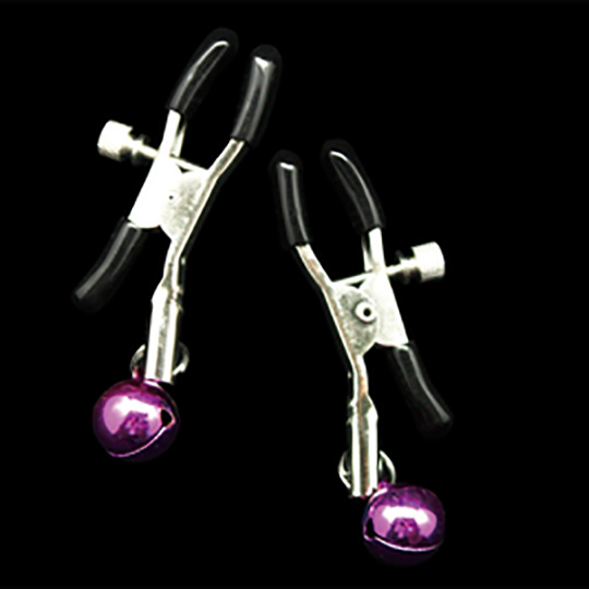 BDSM Nipple Clips