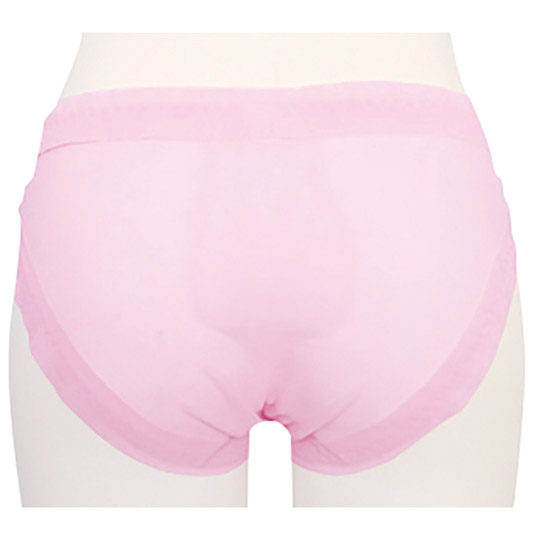 Frill Ring Panties for Otoko no Ko