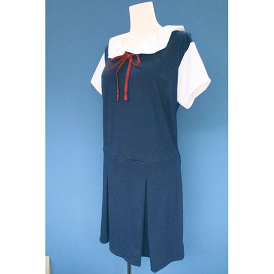 Jumper Skirt School Uniform Pajamas for Otoko no Ko