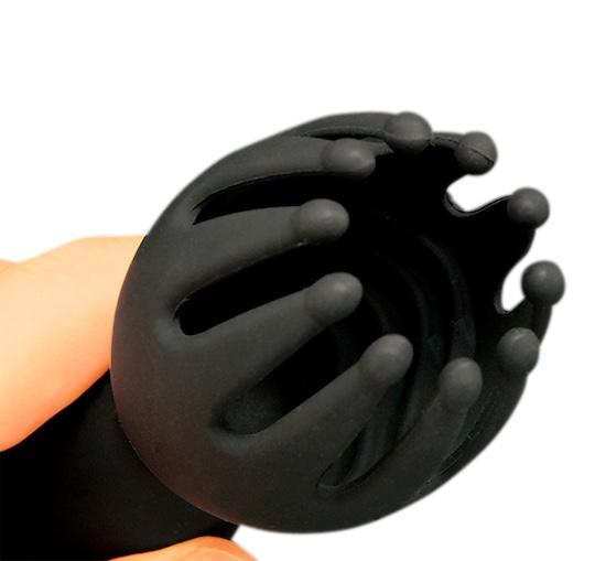 Glans Massager Pro Cock Vibrator