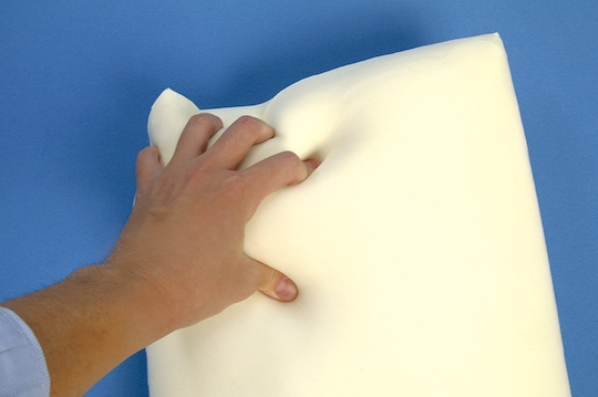 Insert Cushion Pillow Foam Type