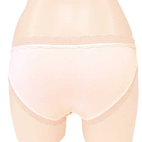 Literature Student Schoolgirl Used Panties