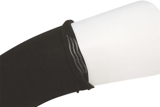 Otoko no Ko Knee-High Socks Black
