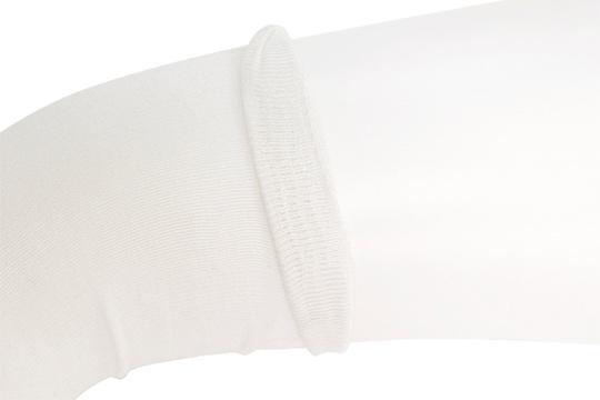 Otoko no Ko Knee-High Socks White