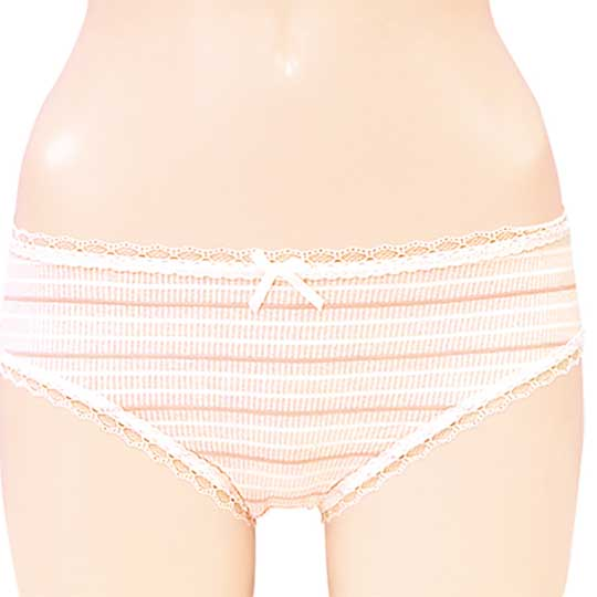 Panties with a Younger Sisters Smell