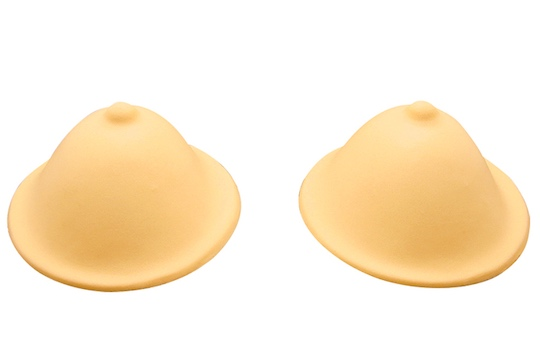 Pointy Nipples Breast Pads