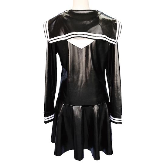 Enamel Sailor Uniform for Otoko no Ko