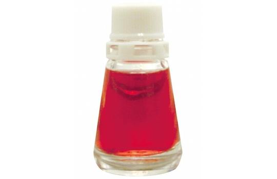Japanese High School Girl Menstruation Smell Bottle