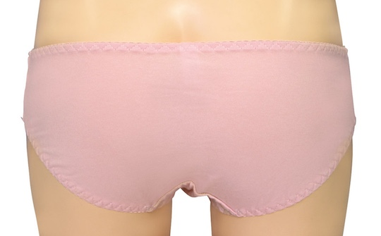 Japanese Schoolgirl Panties #31 with Smell