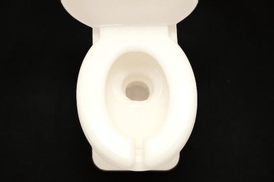 Nikubenki Human Toilet Masturbator