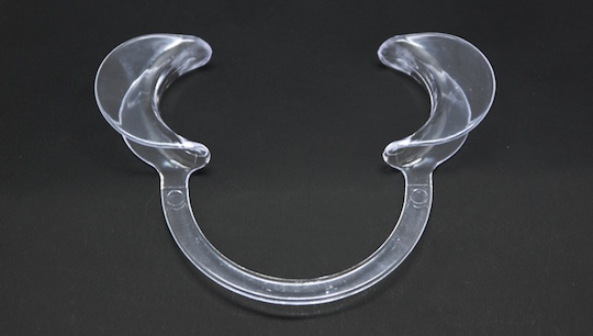 Oral Expander Mouth Gag