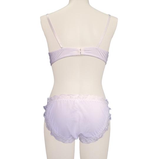 Otoko no Ko Cross-dresser Padded Bra and Panties
