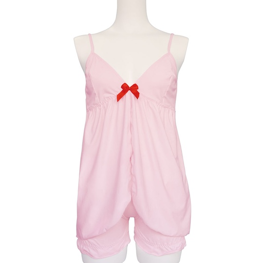 Otoko no Ko Cross-dresser Cosplay Nightwear