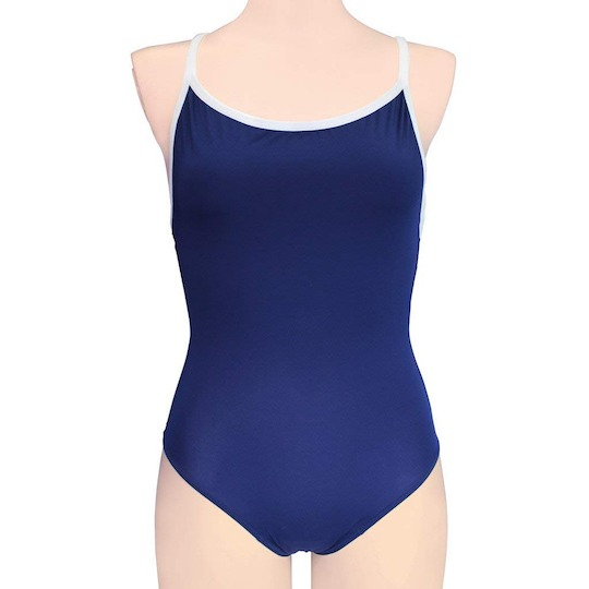 Otoko no Ko School Swimsuit