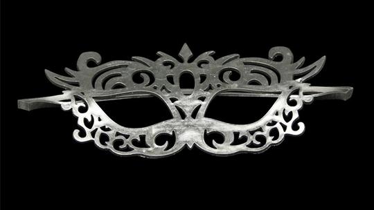 Venetian Eye Mask #3